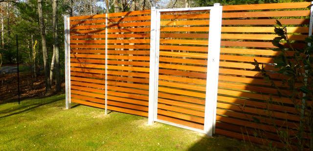Custom Fence And Gardens The Deer Fence Llc 631 627 4084